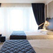 Efteling hotel, rolstoeltoegankelijke kamer met voor 4 personenEfteling hotel, rolstoeltoegankelijke kamer met voor 4 personen