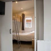 Het Wieskamp, Landleven chalet kleine kamer